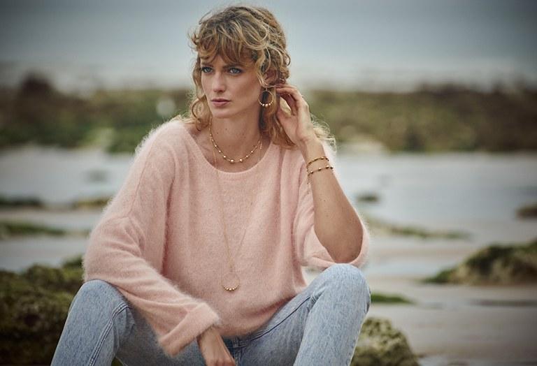 Marianne Vey bijoux collection fw2021