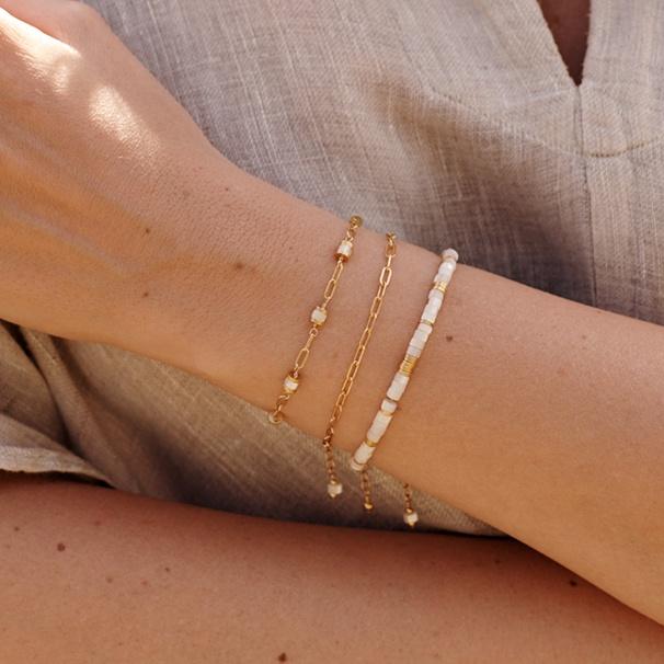 Marianne Vey - ss2021 - bracelets